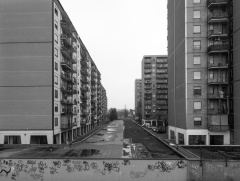 Paesaggi urbani, dietro l'angolo