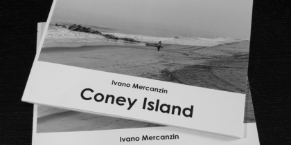 LIBRO CONEY ISLAND