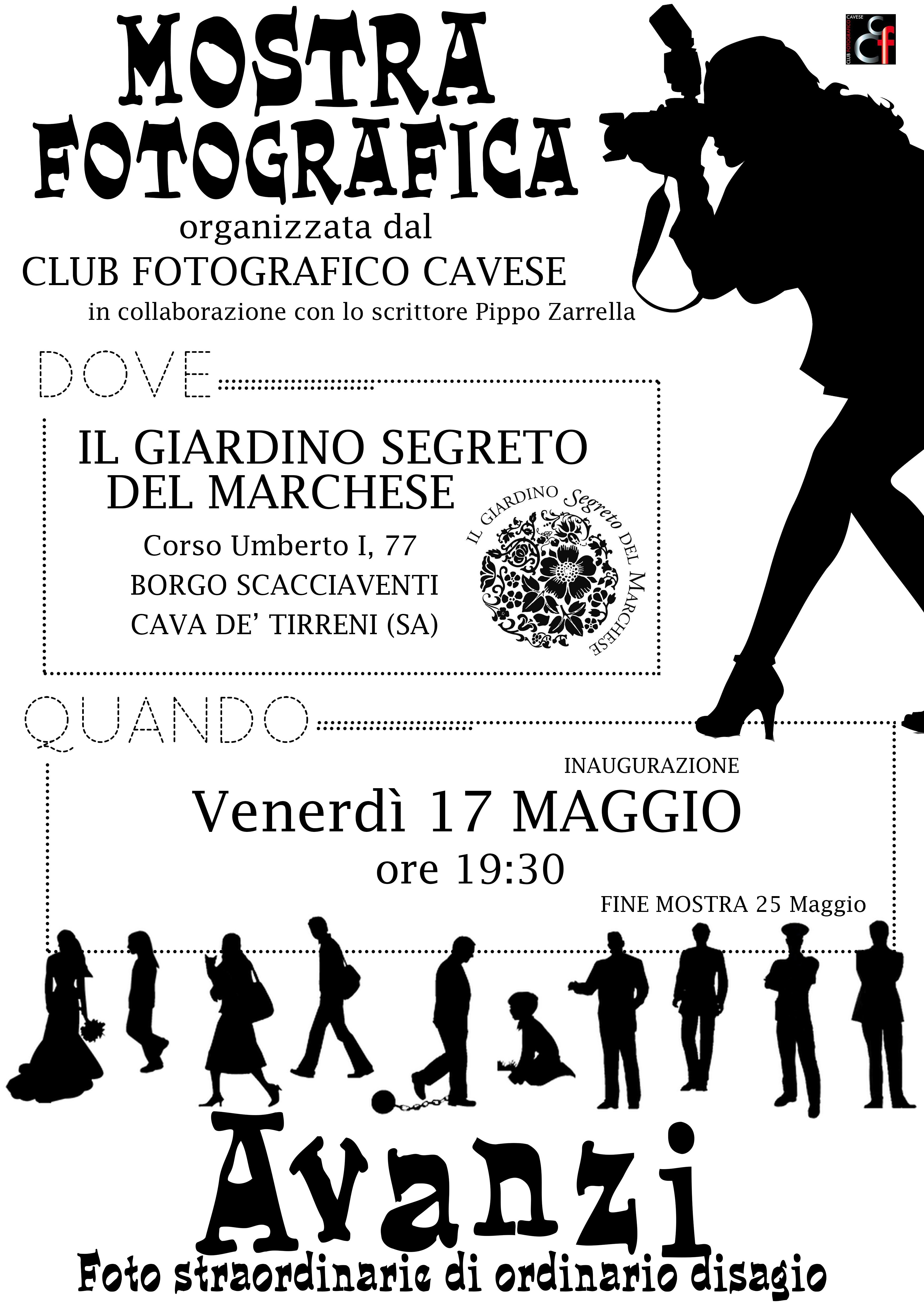 Fotografo Cava Dei Tirreni blog - club fotografico cavese
