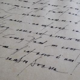 Dettagli - Tavola - formato 45x60cm - inchiostro Sumi su carta artigianale orientale Hokosawa