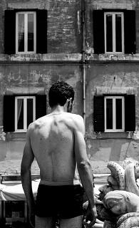 fotografia di Enrico Graziani