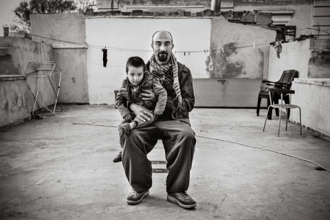 fotografia di Alessandro Romagnoli