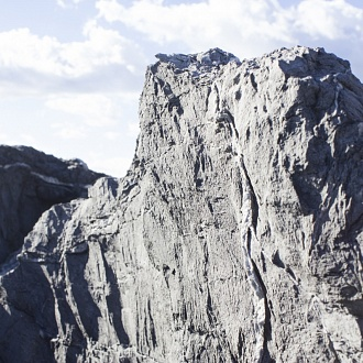 Alpi del mare