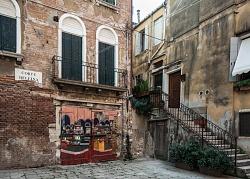 Minor Venice