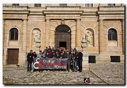 Certosa di San Lorenzo - Padula 16 Gennaio 2011