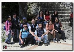 Sentiero degli Dei - Agerola 09 Maggio 2010