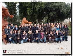 Una giornata a Roma per DOISNEAU - Roma 16 Dicembre 2012