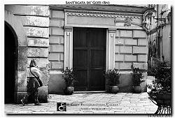 Sant'Agata de' Goti (Bn) - 14 Aprile 2013