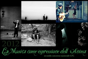 Photogallery - La Musica come espressione dell'Anima
