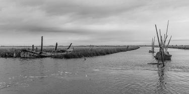 Villaggio di pescatori