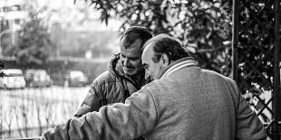 Giuseppe & Massimo