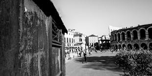 Giorno della Memoria 27 gennaio - Verona