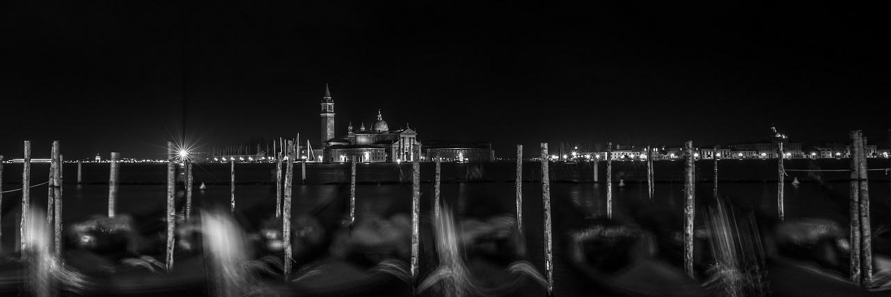 Venezia visioni e illusioni (notte)
