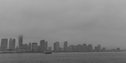 SKYLINE FOGGY