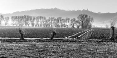 Paesaggio d'inverno