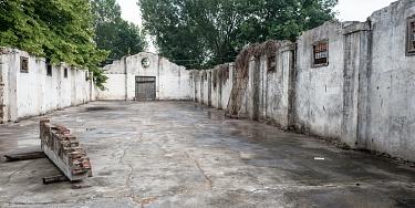 Kintsugi (Forte Marghera - Venezia)