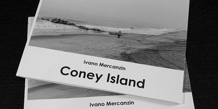 LIBRO FOTOGRAFICO: CONEY ISLAND