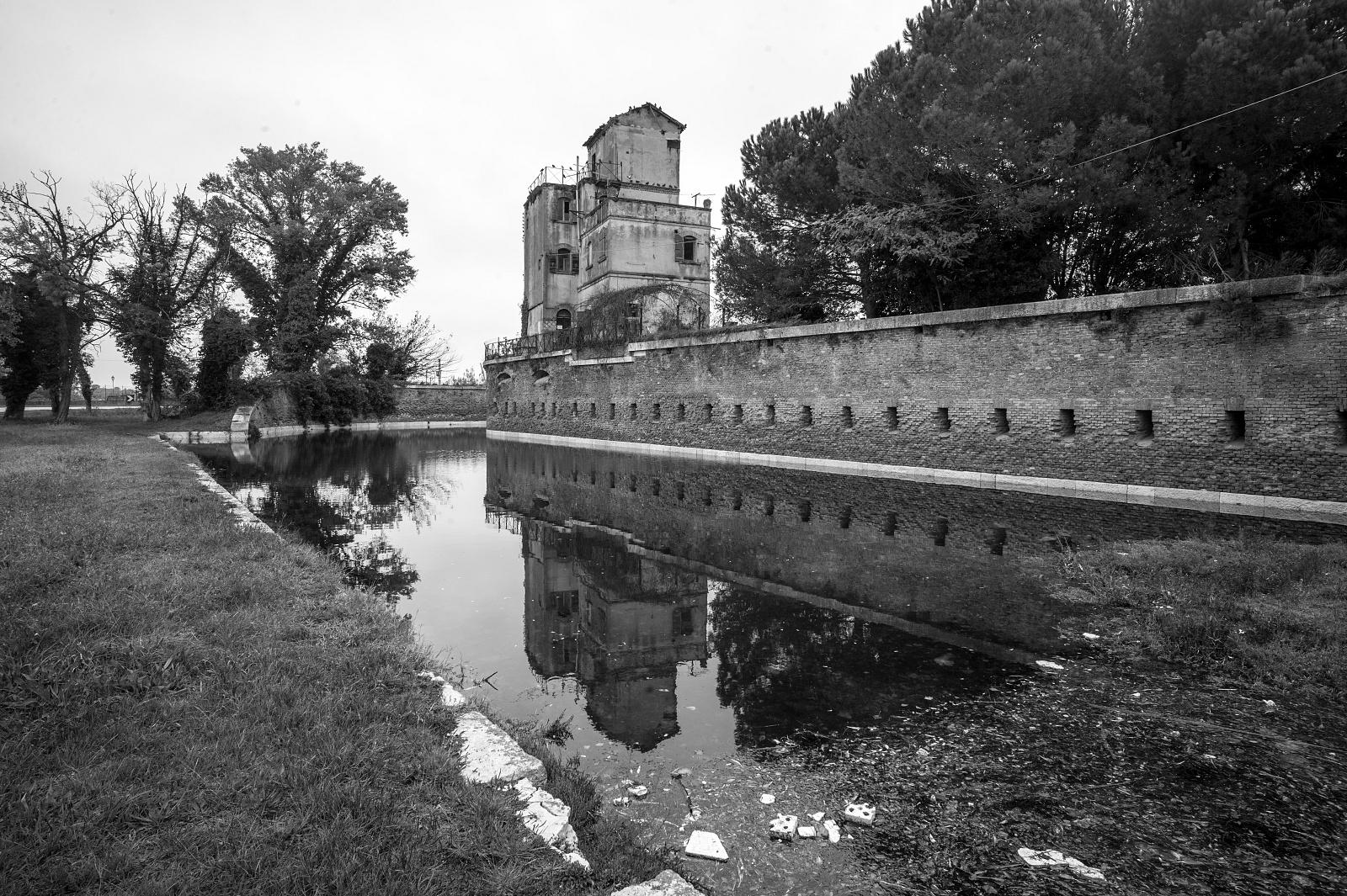 Forte Vecchio