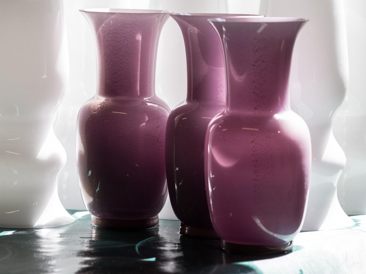 I vasi e altro
