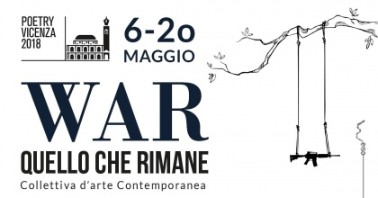 WAR - Vicenza Galleria Hands